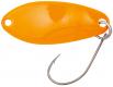 Berkley Area Game Spoon MASU, Orange/Gold, 2 cm, 1,5 g