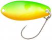Berkley Area Game Spoon MASU, Tiger Stripe/Silver, 2 cm, 1,5 g