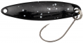 Berkley Area Game Spoon SUKOSHI, White/Black, 3,89 cm, 3,5 g