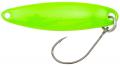 Berkley Area Game Spoon SUKOSHI, Vert Lime Green/Gold/Gold, 3,89 cm, 4,4 g
