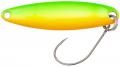 Berkley Area Game Spoon SUKOSHI, Tiger Stripe/Silver, 3,89 cm, 4,4 g