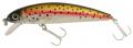Abu Garcia Tormentor Wobbler 12 g, 90 mm, Holo Rainbow Trout