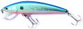 Abu Garcia Tormentor Wobbler 12 g, 90 mm, Holo Silver/Blue