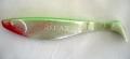 RELAX Kopyto 6, 15-16 cm (6), spray, weiss perl/silber Glitter/grün